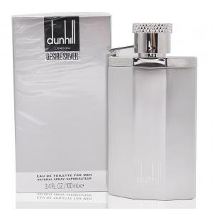 Dunhill 銀光男EDT 100ML
