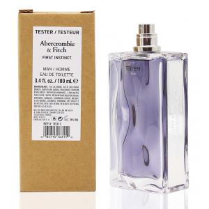 Abercrombie & Fitch 同名經典男EDT100ML(T)