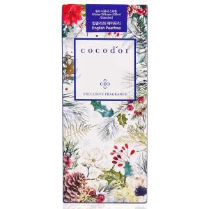 COCOD OR(EP小倉蘭)2019冬季擴香瓶200ML